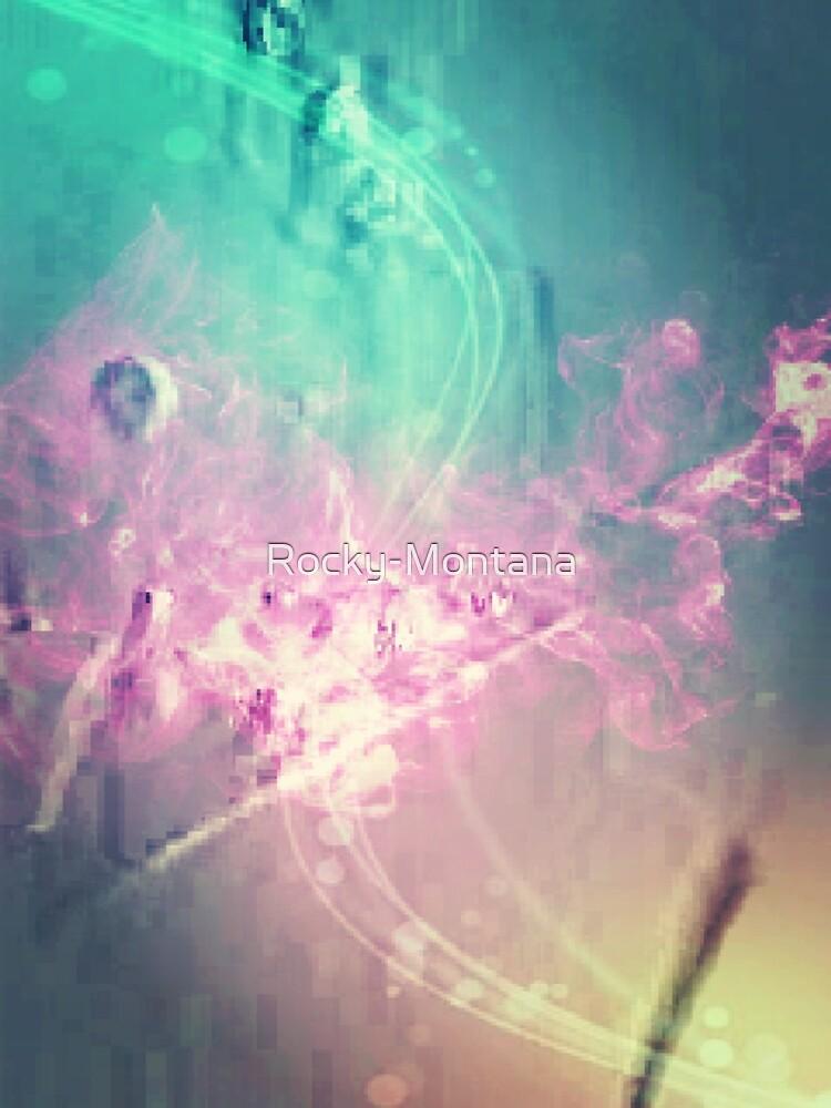 Rocky Montana - Harmony, Balance, Multidimensional, Music by Rocky-Montana