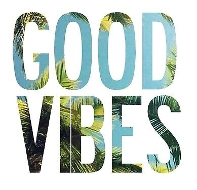 Good Vibes  by madisonlacey