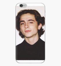 Timothée  iPhone Case