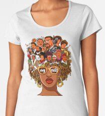 My roots Women's Premium T-Shirt
