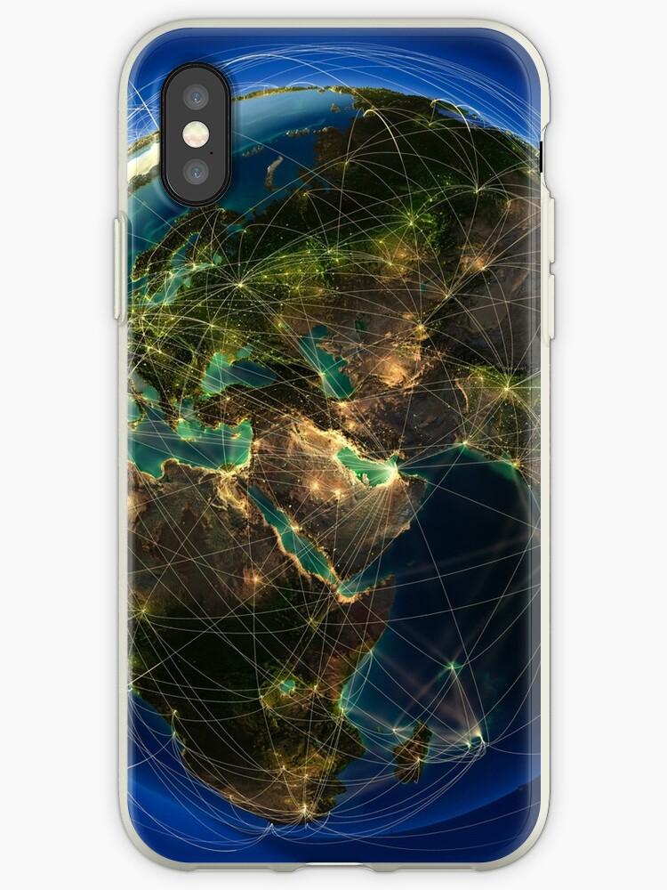 Earth Design by Gabriel Koljubakin