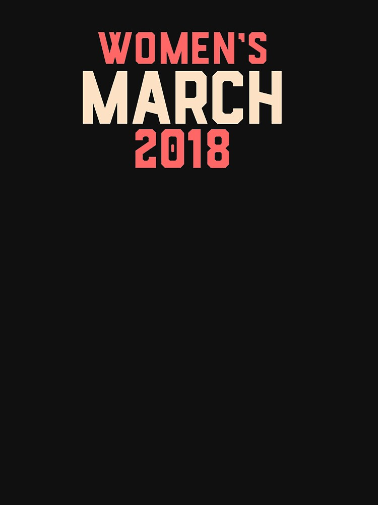 womens merch 2018 by maulia