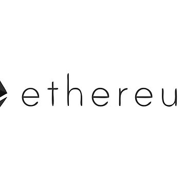 Ethereum Merchandise by TimothySmiths