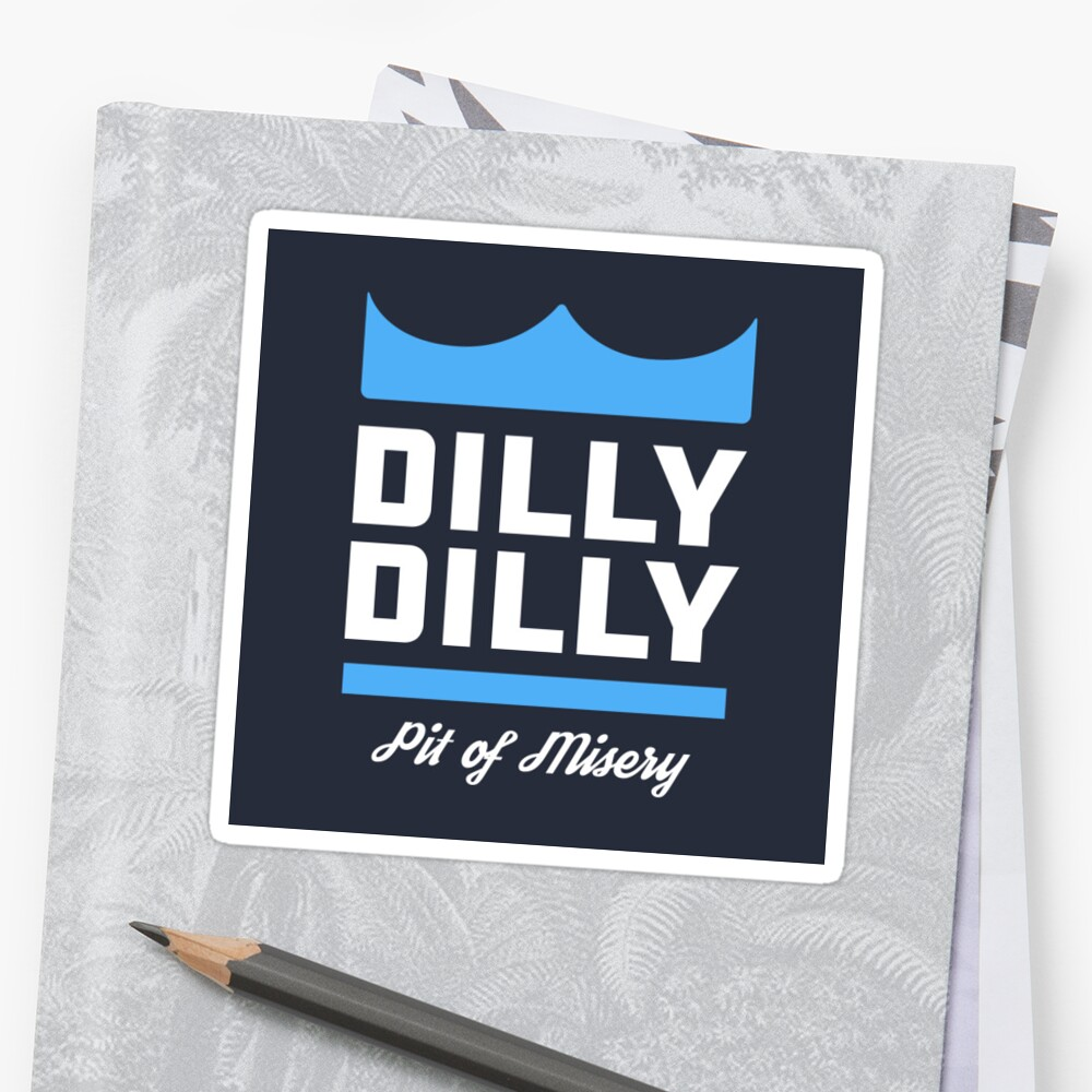 Dilly Dilly by Kailawineland1