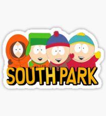 Southpark Sticker