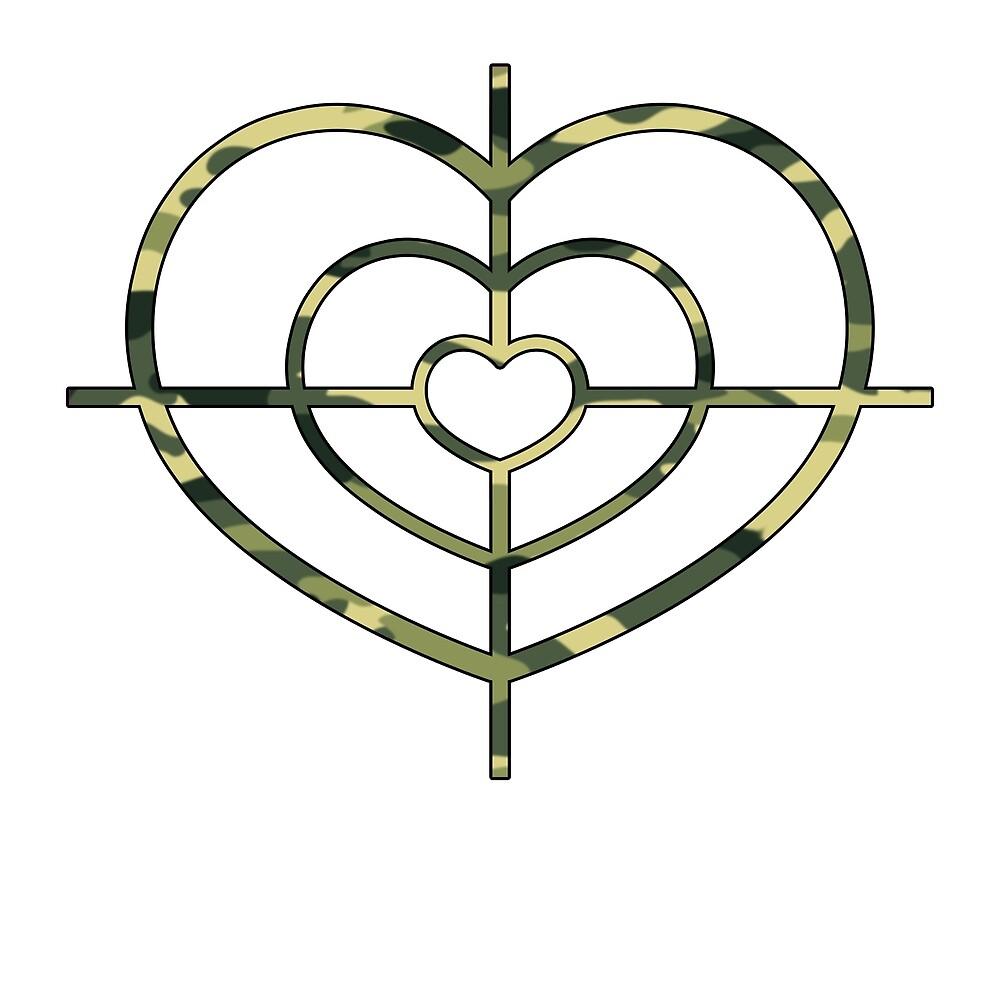 Heartscope Camo by nrGfx