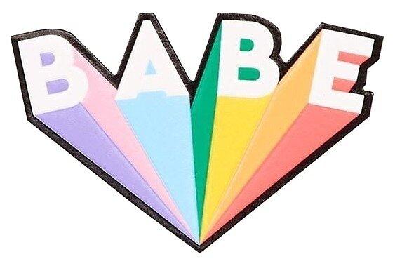 Babe by madisonlacey