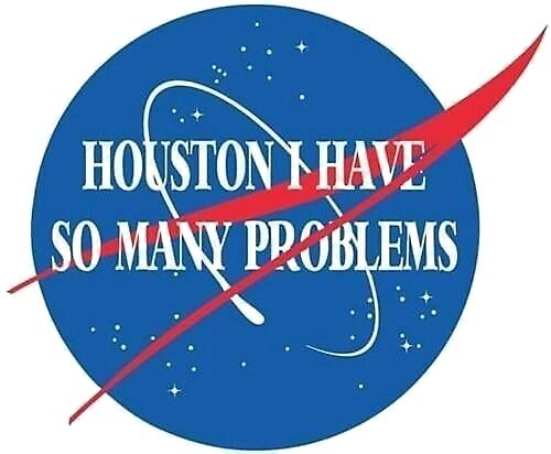 NASA by madisonlacey