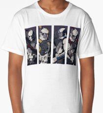 Rancor Battalion Long T-Shirt