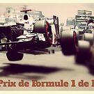 Grand Prix de Formule 1 de Monaco by clandestino