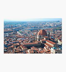 Florence Photographic Print