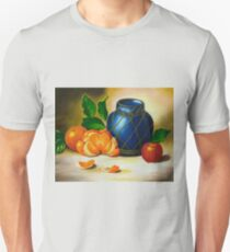 Still life in acrylic  Unisex T-Shirt