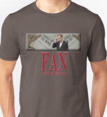 Derren Brown Fan 1 Unisex T-Shirt