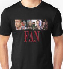 Derren Brown Fan Unisex T-Shirt