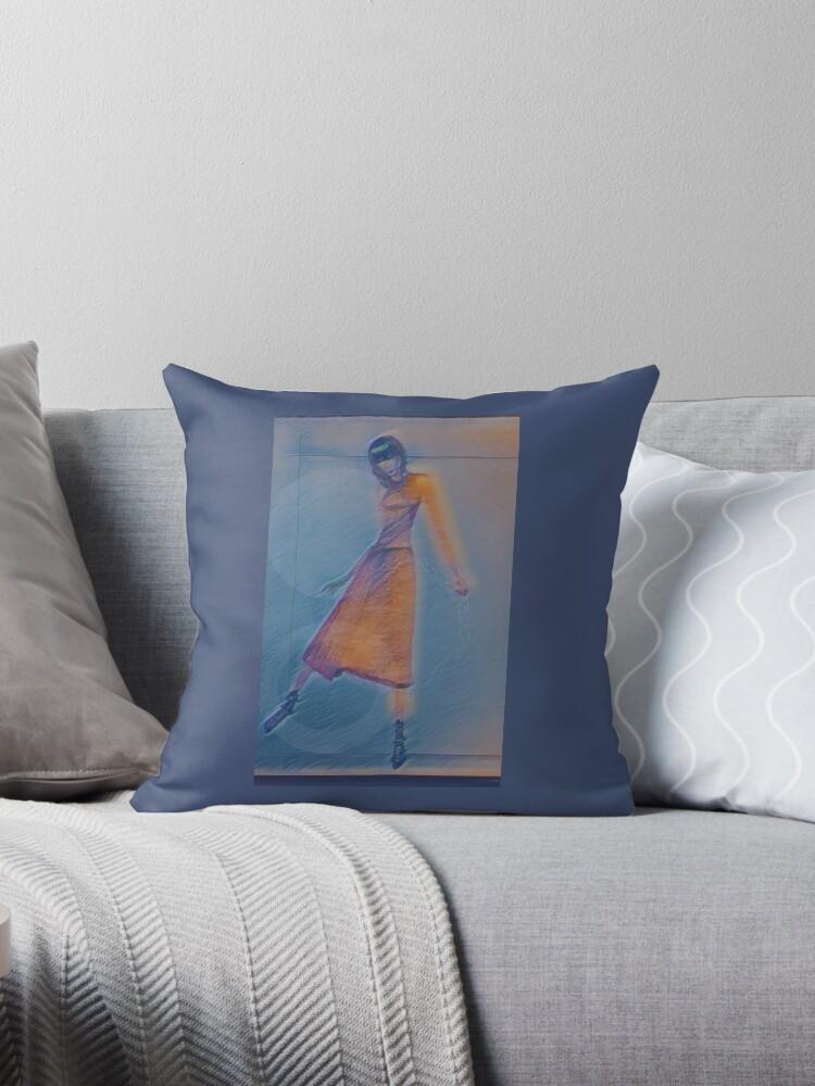 Clementine Haze by Bluetreemoon3