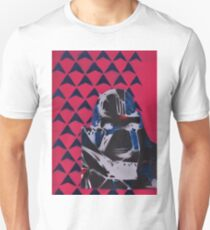 Ain't nothing but a cylon army Unisex T-Shirt