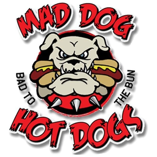 Mad Dog Hot Dogs by Titos733