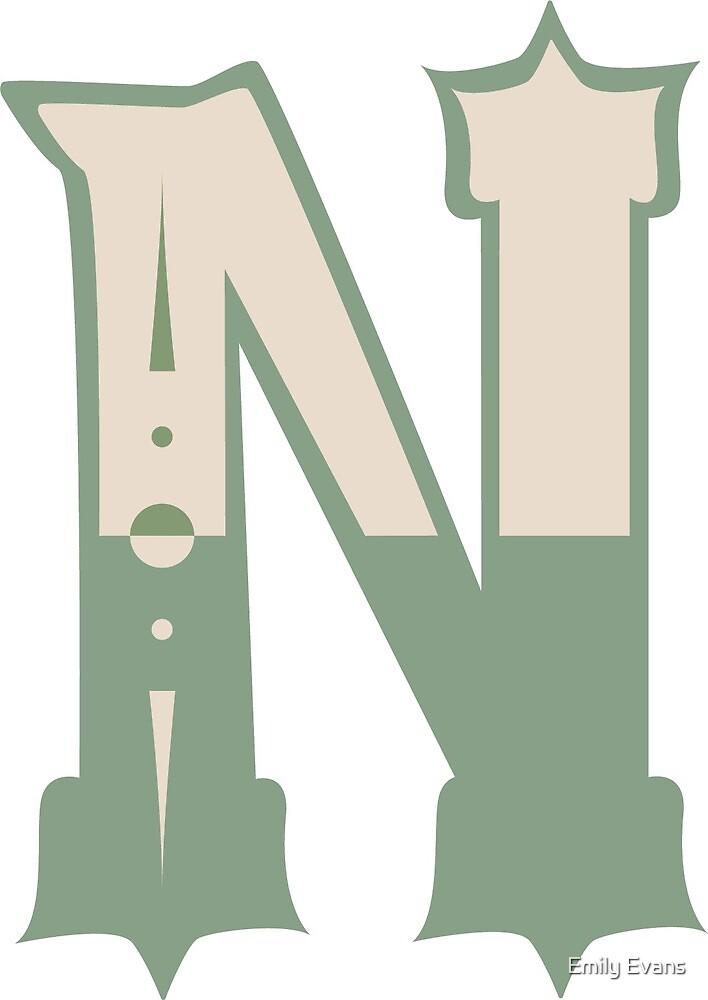 N by Elenalin