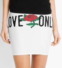 Minifalda Love Only  CC