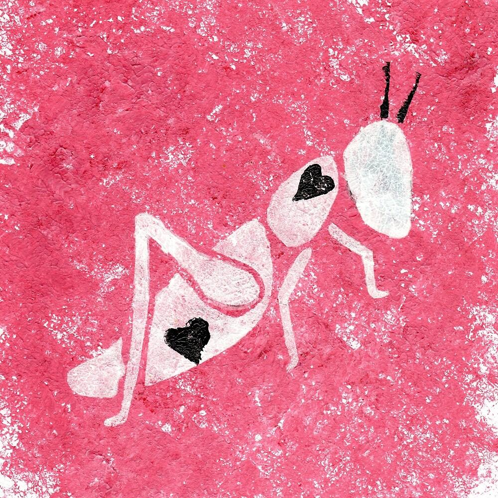 Grasshopper by PickleandYazzy