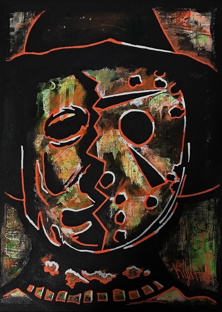 Freddy Jason Michael  by Kyle  Hall