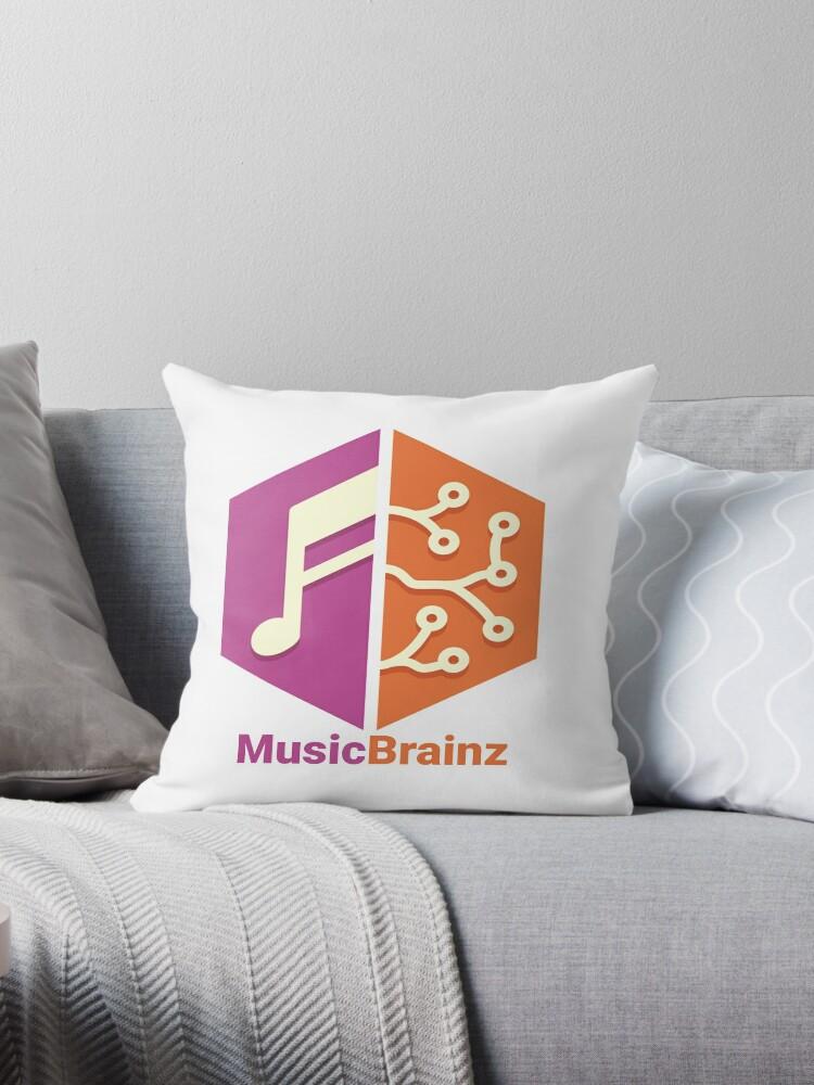 MusicBrainz by metabrainz