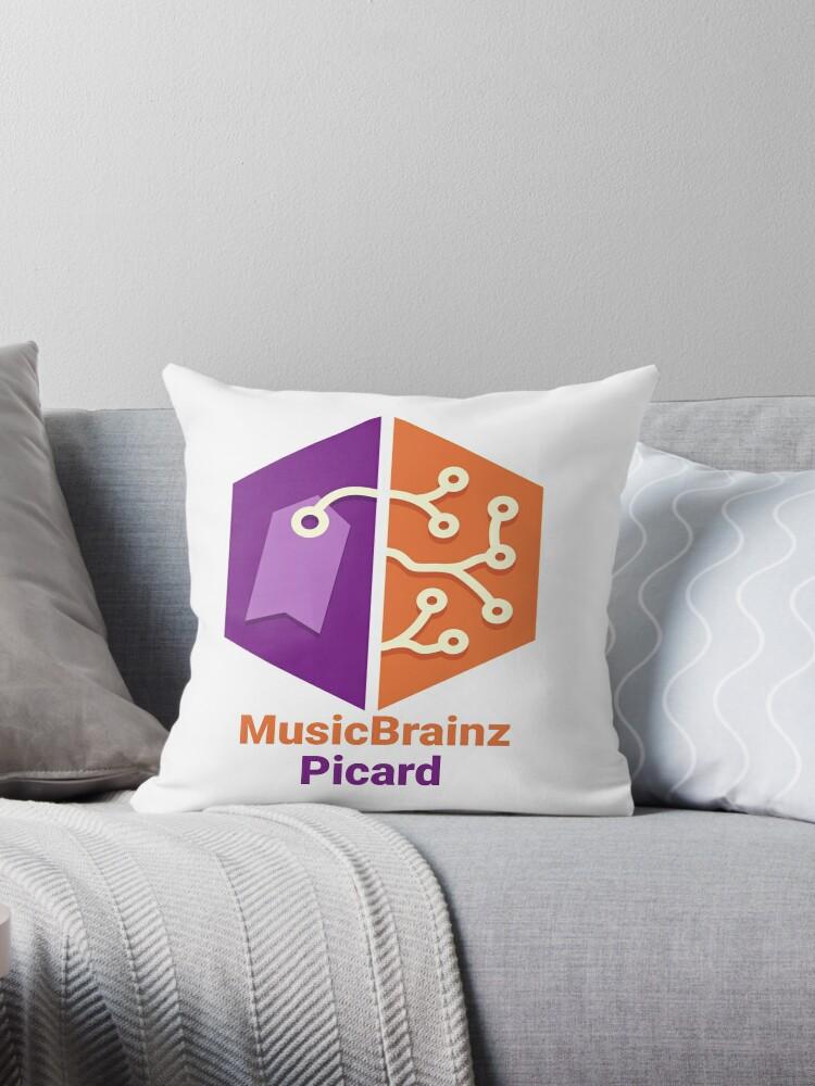 MusicBrainz Picard by metabrainz