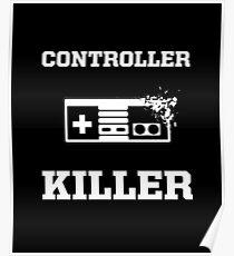 Controller Killer Poster