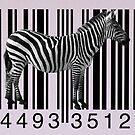Zebra Camouflage by MooseMan
