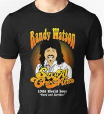 Randy Watson 1988 World Tour good Unisex T-Shirt