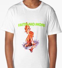 Chains Bad Faith Long T-Shirt