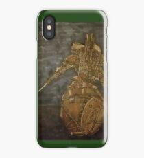 Dwarven Sphere iPhone Case/Skin