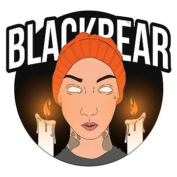 blackbear by kurova