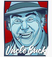 Onkel Buck Poster