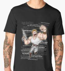 Riffed McNickname! Men's Premium T-Shirt