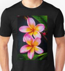 Raindrops Slim Fit T-Shirt