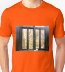 *Daylesford Convent Gallery - Dining Room..* Unisex T-Shirt