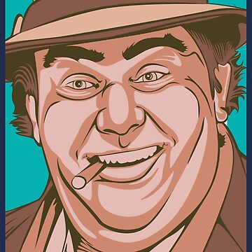 Uncle Buck  by sherrymason609