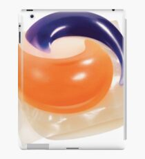 Laundry Pod iPad Case/Skin