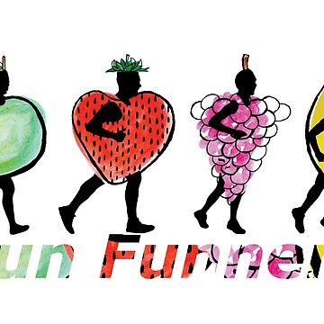 Run Funners by JKSmart