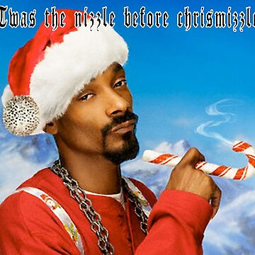 snoopdogg xmas  by MPerrault