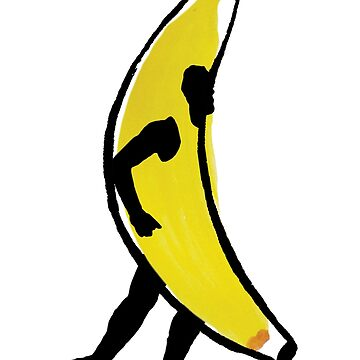 Run Funners Banana by JKSmart