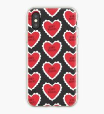 Henry Bowers iPhone Case