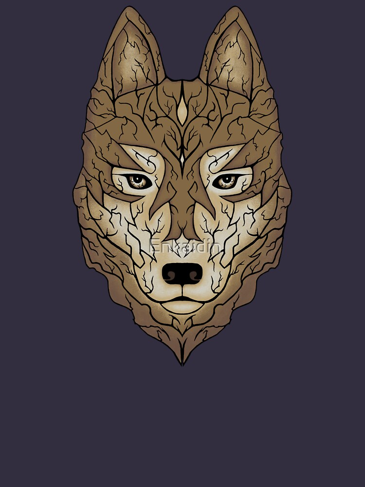 Moldrir, Defender of the Forest by Enkaidin