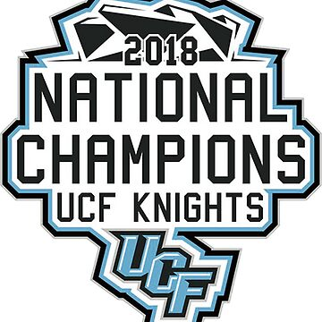 2018 national champions ufc knights by sellyloly