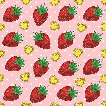 Strawberry Valentine by 1123233212
