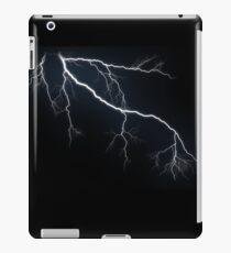 Lighting  iPad Case/Skin