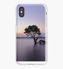 Tenby Point, Gippsland, Victoria, Australia iPhone Case/Skin
