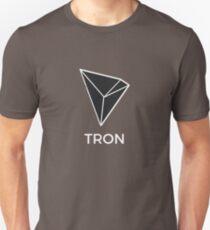 TRON T-Shirt - Crypto Shirt - TRON Shirt Unisex T-Shirt