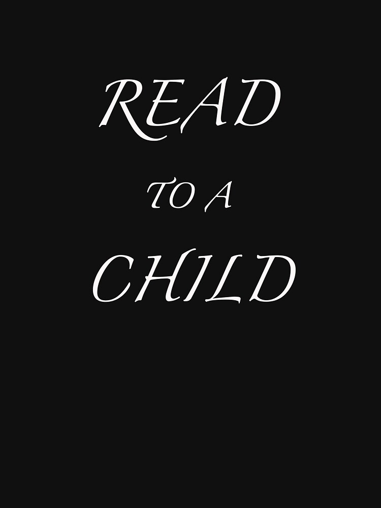 Read to a Child by jhussar